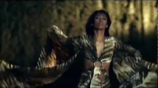 Anggun - Cesse la pluie (HD)