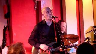 Wilko Johnson, 30.12.10, 'Don't Let Your Daddy Know'