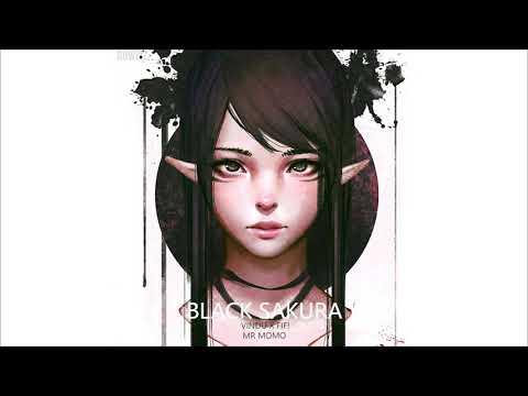 Black Sakura | Japanese Lofi Music | Vindu X Fif!