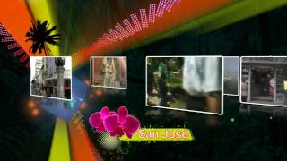 preview picture of video 'Costa Rica Mundo Tropical San Jose - City Tour- En Costa Rica elige tu destino'