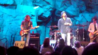 Christian Kane at Mohegan Sun 10 13 11 (Somethings Gotta Give) 5 of 10