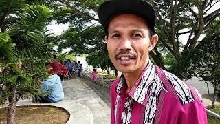 preview picture of video 'Perjalanan dari Resak ke Barong Tongkok menghadiri Dahau Sentawar HUT KUBAR yang ke-19 Tahun'