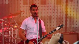 """311 - """"Perfect Mistake"""" (live) Summer Unity Tour 2017"""