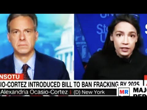 Tapper Thinks His Questions Will Be Hard For AOC