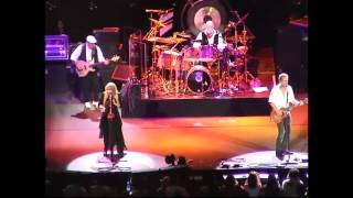Fleetwood Mac - Second Hand News (Champaign, 05.09.2004)