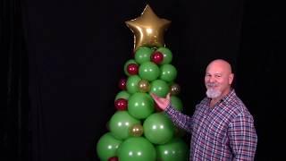 Balloon Tree How To