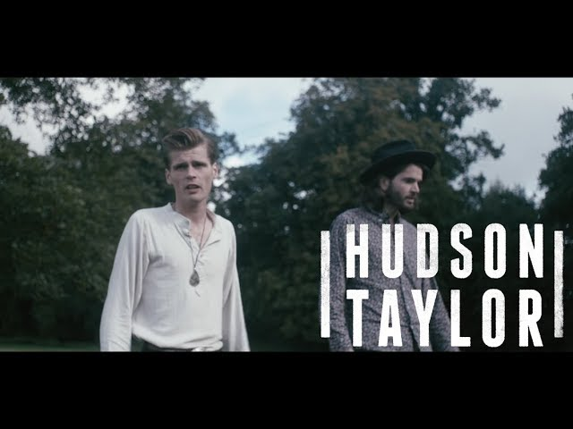 Feel It Again  - Hudson Taylor