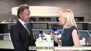Deutsche Börse goes digital - auch im Alleingang