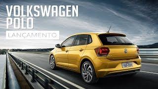 Lançamento - Volkswagen Polo