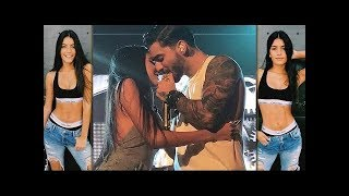 MALUMA KISSES HOT GIRLS ON STAGE (Top 10)