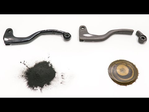 Powder Coat vs. Cerakote | Which Is Better?