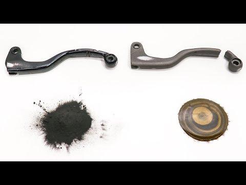 Powder Coat vs. Cerakote | Which Is Better?