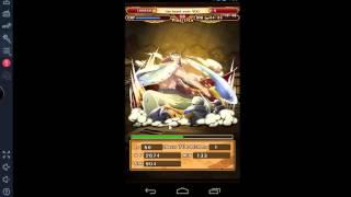2iem Partie Tuto One Piece Treasure Cruise, Events Tortue plus Sugofest