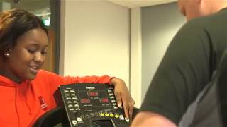 Sport and Exercise at Staffordshire University