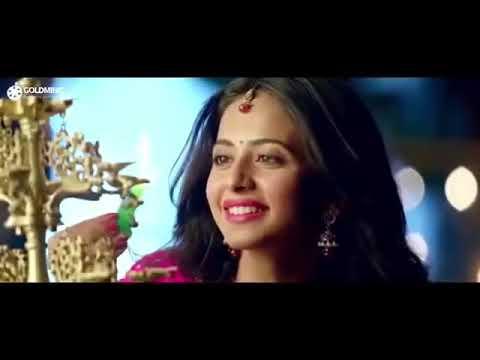 hindi dubbed south indian movies Rakul preet singh 2019 Gopichand