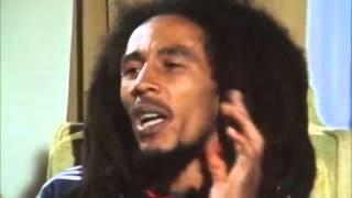 Боб Марли  - король регги