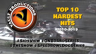 Best of Vault Productions | Top 10 Hardest Hits