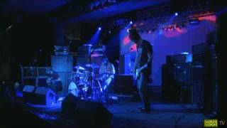 "SUNGRAZER - if - live 2011 (HQ sound / ""up in smoke""-Stonerrock Roadfestival 2011)"
