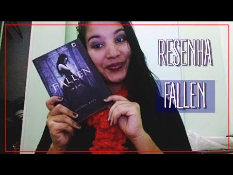 Resenha do livro FALLEN | Lauren Kate | VEDA #4