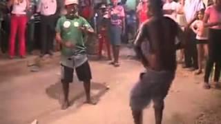 [Engraçado] A Luta Do Ano. Vai Dar Um Murrão!!!! (Fight Of The Year. Big Punch)