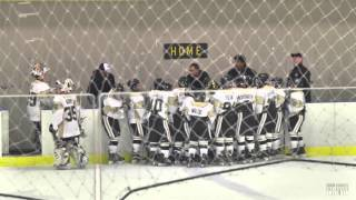 04 Burlington Eagles vs  04 HoneyBaked (9.20.15)
