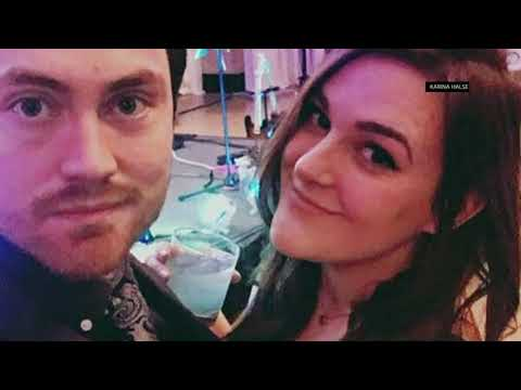 Relatives of Matthews Coons and Amanda Halse are devastated following their deaths in a weekend crash in upstate New York. The two were killed along with 18 other people when a limousine they were riding in lost control on Saturday. (Oct.8)