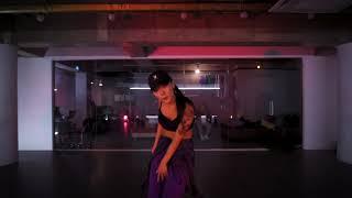 [허니제이] 'sabrina Claudio    All My Love' Honey J Choreography