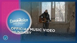 Joci Pápai   Az én Apám   Hungary 🇭🇺   Official Music Video   Eurovision 2019