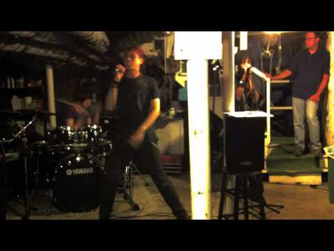 Bodies (Drowning pool band cover)