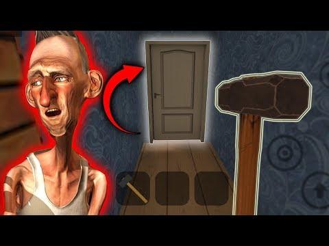 ФИНАЛ ЗЛОГО СОСЕДА?! ПРИВЕТ СОСЕД ЛУЧШЕ?! - Angry Neighbor