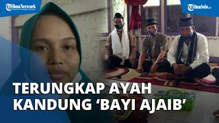 Bukan karena Angin Besar, Terungkap Ayah Kandung 'Bayi Ajaib' Lahir di Cianjur, Ini Sosoknya
