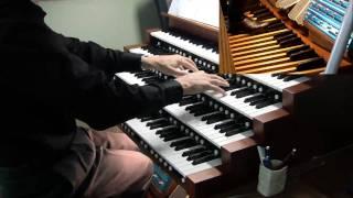 Louis Vierne's Carillon De Westminster