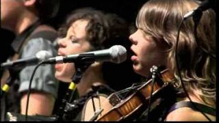 Arcade Fire - Neighborhood #2 (Laika) | Enmore Theatre, Sydney 2008 | Part 3 of 6