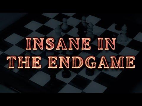 2019 Fall Classic: Akobian vs. Daro Swiercz   Insane in the Endgame - GM Varuzhan Akobian