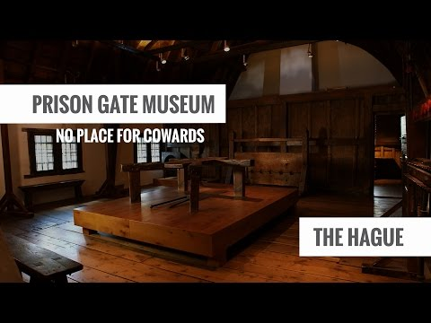 Image result for The Prison Museum the hague""