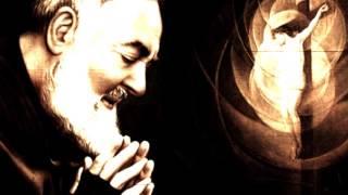 Tomasz Kraska - Pio, brat który się modli