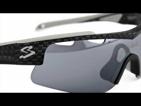 Vídeo - Óculos Spiuk Arqus Lente Lumiris II - Campeão do Mundo