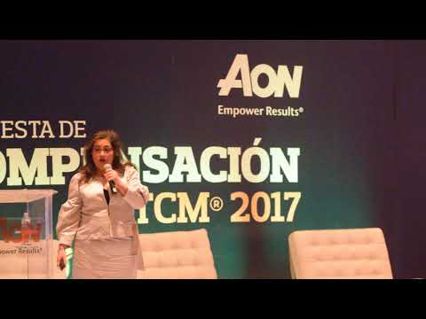 Rocio Hernández habla de la importancia de las empresas