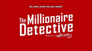 The Millionaire Detective Balance:UNLIMITED - English Trailer 【Fuji TV Official】