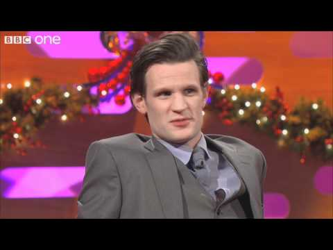 Matt Smith u Grahama Nortona