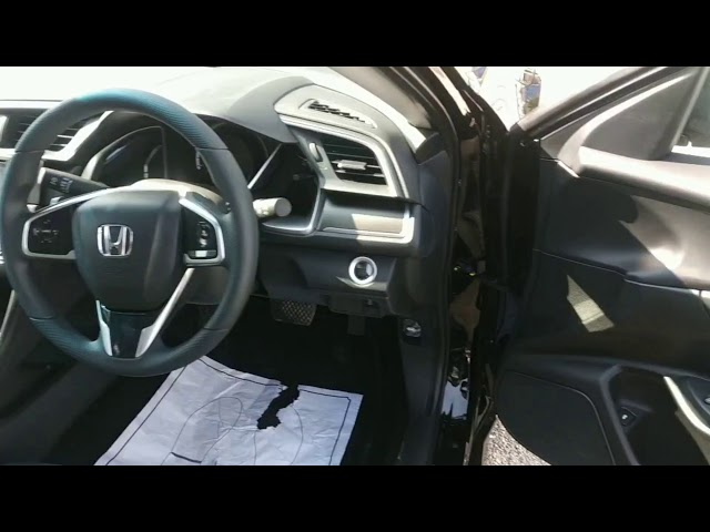 Honda Civic 1.5 RS Turbo 2020 for Sale in Islamabad