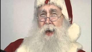 Talk to Santa Claus