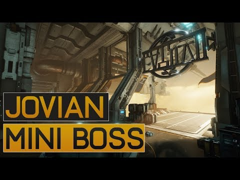 Warframe: Jovian Mini Bosses? Update Delayed!