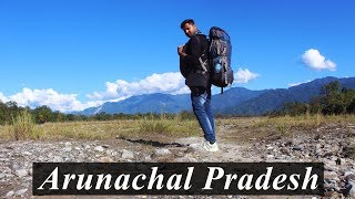 preview picture of video 'Incredible Arunachal Pradesh || Travel Inspiration'