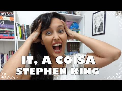It, A Coisa (Stephen King)