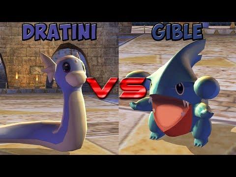 Gible/dratini все видео по тэгу на igrovoetv online