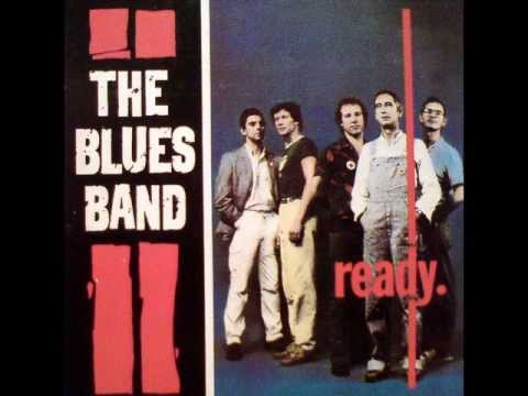 Hallelujah I Love Her So (Song) by The Blues Band