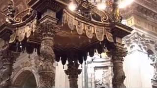 Vídeo: Benedictus XVI:n audienssi UNIV kongressin osallistujille