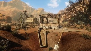 preview picture of video 'The Old Village-Mehran Bagheri-Portfolio-Cryengine 3'