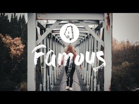 ROZES - Famous (Lyrics / Lyric Video) Dave Edwards Remix